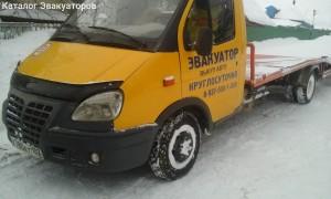 Эвакуатор в городе Чишмы Иваныч 24 ч. — цена от 800 руб