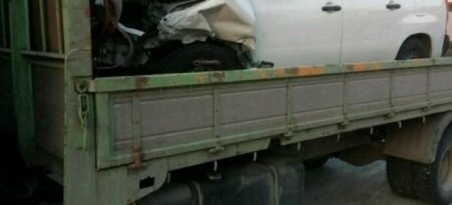 Эвакуатор в городе Берёзовка Константин 24 ч. — цена от 800 руб