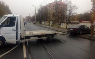 Эвакуатор в городе Калининград Эвакуатор39 24 ч. — цена от 800 руб