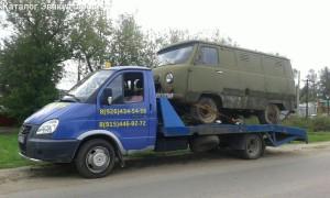 Эвакуатор в городе Коломна Андрей 24 ч. — цена от 800 руб