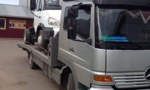 Эвакуатор в городе Кострома Профи 44 24 ч. — цена от 800 руб