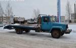 Эвакуатор в городе Слободской Леонид 24 ч. — цена от 800 руб