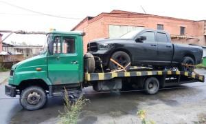 Эвакуатор в городе Голицыно Юрий 24 ч. — цена от 1000 руб