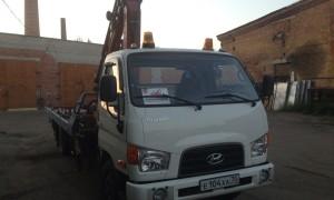 Эвакуатор в городе Томск АвтоХэлп 24 ч. — цена от 800 руб