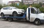 Эвакуатор в городе Уфа Уфимская Служба Эвакуации 24 ч. — цена от 1000 руб