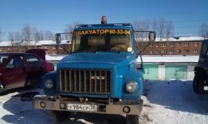 Эвакуатор в городе Иркутск Помощь Авто 24 ч. — цена от 800 руб