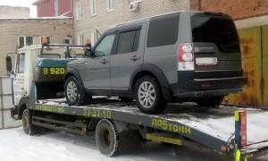 Эвакуатор в городе Владимир Спас 33 24 ч. — цена от 800 руб