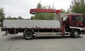 Эвакуатор в городе Когалым Юрий 24 ч. — цена от 800 руб