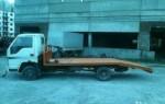 Эвакуатор в городе Туапсе Николай 24 ч. — цена от 800 руб