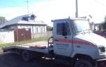 Эвакуатор в городе Нижний Новгород ИП Соколов 24 ч. — цена от 600 руб