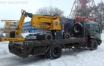 Эвакуатор в городе Рязань Александр 9-21 ч. — цена от 800 руб