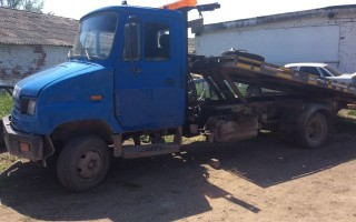 Эвакуатор в городе Альметьевск Николай 24 ч. — цена от 800 руб