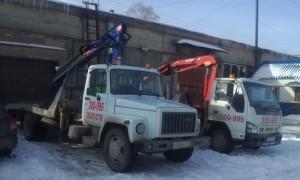 Эвакуатор в городе Иваново Автостоп 37 24 ч. — цена от 1000 руб
