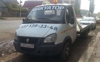 Эвакуатор в городе Астрахань Дмитрий 24 ч. — цена от 800 руб