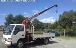 Эвакуатор в городе Бобров Эвакуатор 24 ч. — цена от 800 руб