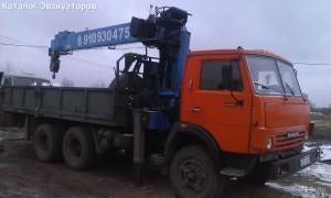 Эвакуатор в городе Калязин Сергей 24 ч. — цена от 800 руб