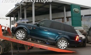 Эвакуатор в городе Ставрополь УниверсалАвто 24 ч. — цена от 800 руб