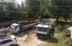Эвакуатор в городе Бор Максим 24 ч. — цена от 600 руб
