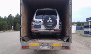 Эвакуатор в городе Лесосибирск Павел 24 ч. — цена от 800 руб