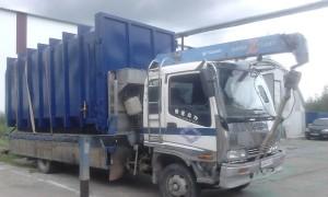 Эвакуатор в городе Обнинск Владимир 24 ч. — цена от 800 руб
