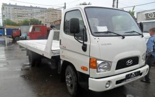 Эвакуатор в городе Клин Артем 24 ч. — цена от 800 руб