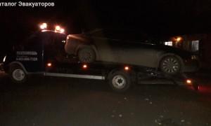 Эвакуатор в городе Вышний Волочек Tehnohelp 69 24 ч. — цена от 800 руб