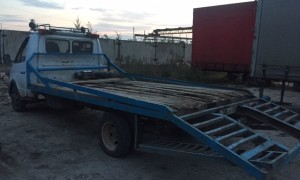 Эвакуатор в городе Фролово Евгений 24 ч. — цена от 800 руб