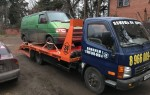 Эвакуатор в городе Щелково Эвакуатор 009 24 ч. — цена от 800 руб