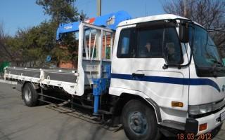 Эвакуатор в городе Ейск Виталий 24 ч. — цена от 800 руб