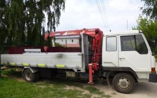 Эвакуатор в городе Горячий Ключ Александр 24 ч. — цена от 800 руб