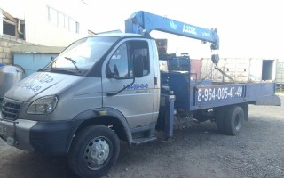 Эвакуатор в городе Дербент Руслан 24 ч. — цена от 800 руб