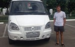 Эвакуатор в городе Нижний Новгород ИП Лебедев 24 ч. — цена от 600 руб