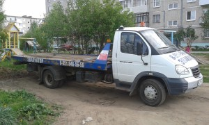 Эвакуатор в городе Краснокамск Эвакуатор 24 ч. — цена от 500 руб