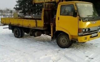 Эвакуатор в городе Каменск-Уральский Константин 24 ч. — цена от 800 руб