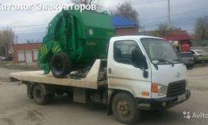Эвакуатор в городе Ипатово Александр 24 ч. — цена от 800 руб