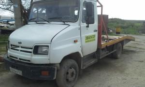 Эвакуатор в городе Абинск ИП Жемерикин 24 ч. — цена от 800 руб