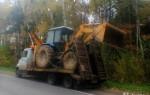 Эвакуатор в городе Раменское Владислав 24 ч. — цена от 800 руб