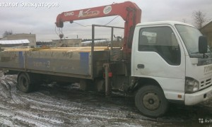Эвакуатор в городе Гатчина Станислав 24 ч. — цена от 800 руб