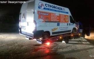 Эвакуатор в городе Волжский Виталий 24 ч. — цена от 800 руб