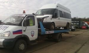 Эвакуатор в городе Уфа Амт 24 ч. — цена от 800 руб