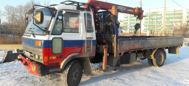 Эвакуатор в городе Комсомольск-на-Амуре Иван Васильевич 24 ч. — цена от 1500 руб