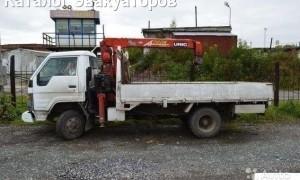 Эвакуатор в городе Шебекино Александр 24 ч. — цена от 800 руб
