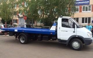 Эвакуатор в городе Ростов-на-Дону Эвакуатор 24 ч. — цена от 800 руб