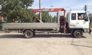 Эвакуатор в городе Прохладный Николай 24 ч. — цена от 800 руб