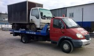 Эвакуатор в городе Малоярославец Эвакуация Авто 24 ч. — цена от 800 руб