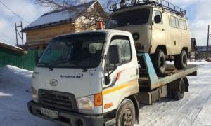 Эвакуатор в городе Невьянск Александр 24 ч. — цена от 800 руб