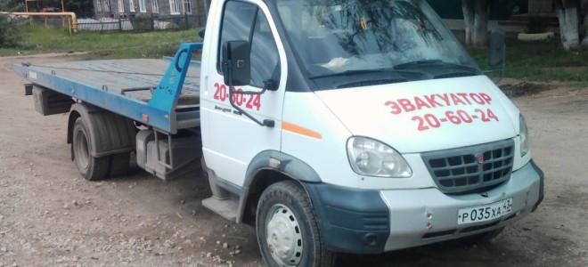 Эвакуатор в городе Киров Автодруг-24 24 ч. — цена от 800 руб