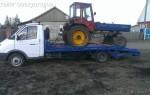 Эвакуатор в городе Омск Авто55 24 ч. — цена от 600 руб