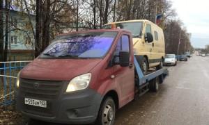 Эвакуатор в городе Нефтекамск Алексей 24 ч. — цена от 800 руб