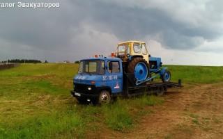 Эвакуатор в городе Пермь Вячеслав 24 ч. — цена от 800 руб